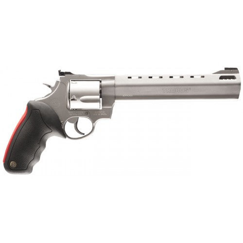 Revolver Taurus, Model: 454 Raging Bull