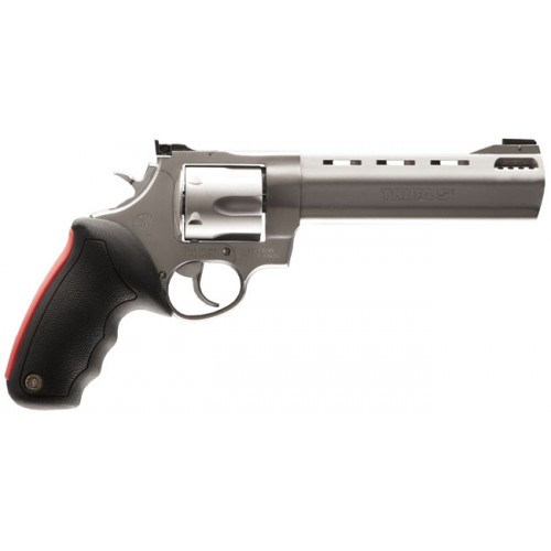 Revolver Taurus, Model: 444 Raging Bull