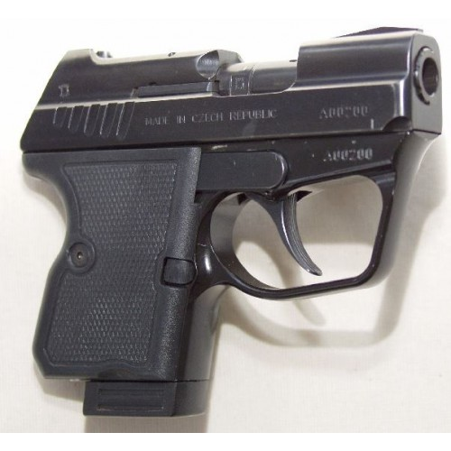 ZVI KEVIN 9mm Browning