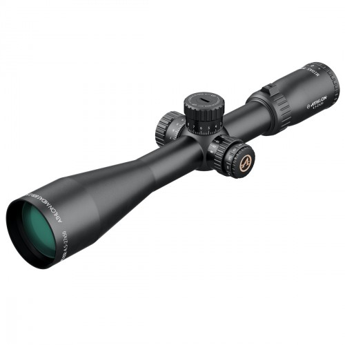 Athlon Optics MIDAS BTR GEN2 4,5-27x50 MIL