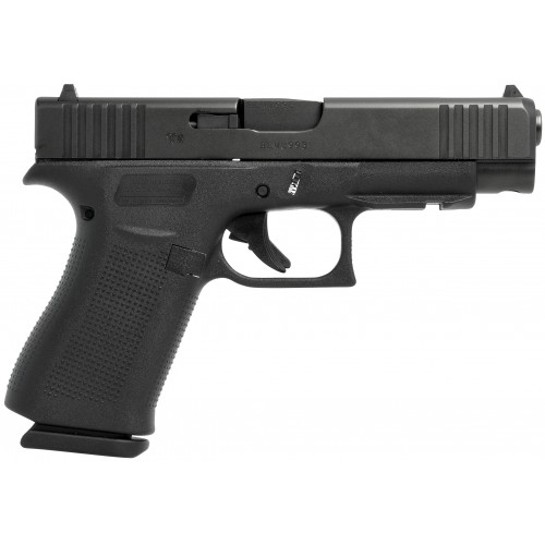 Glock 48 Rail black