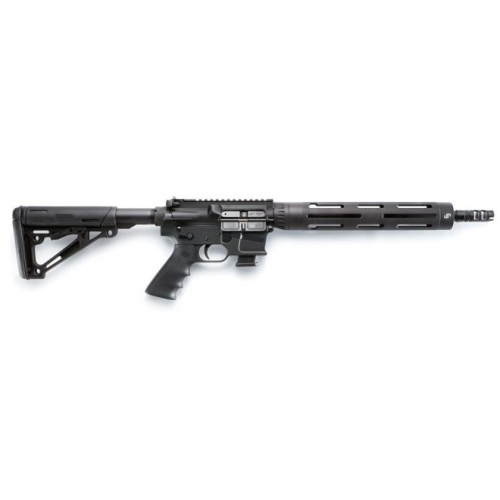 JP Ready Rifle GMR-15 v 9mm Luger