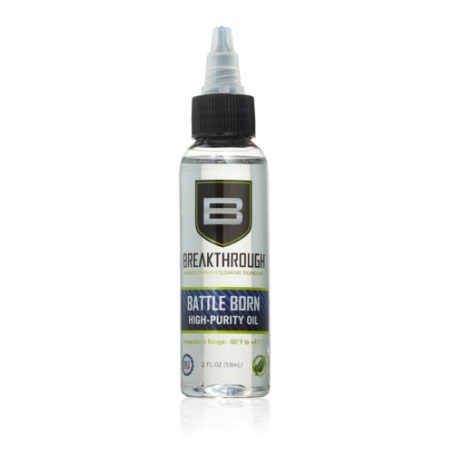 Breakthrough® Battle Born High Purity Oil