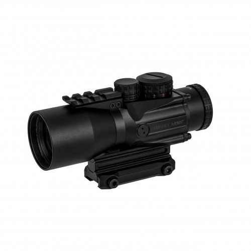 Primary Arms Prism Scope 5x ACSS AURORA