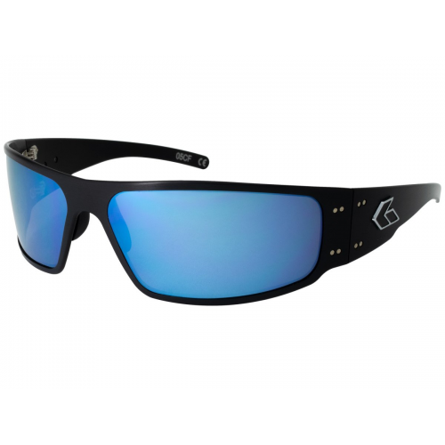 GATORZ MAGNUM POLARIZED MIRRORED