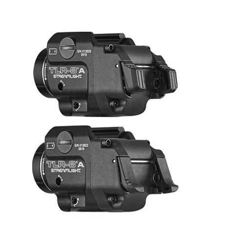 Streamlight TLR-8 A