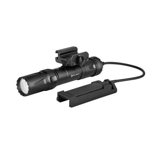 LED svítilna Olight Odin black - 2000 lm
