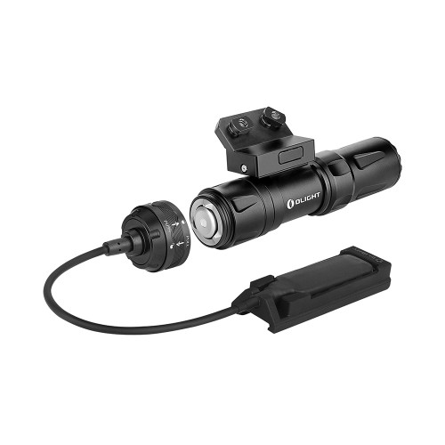 Olight Odin Mini black 1250 lm