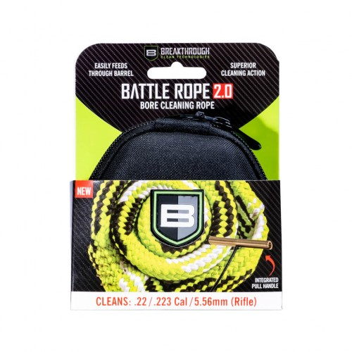Breakthrough®  BATTLE ROPES™ GEN 2