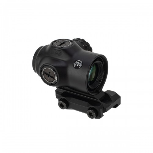 Primary Arms MICRO Prism Scope ACSS 1x GEMINI 9mm GREEN