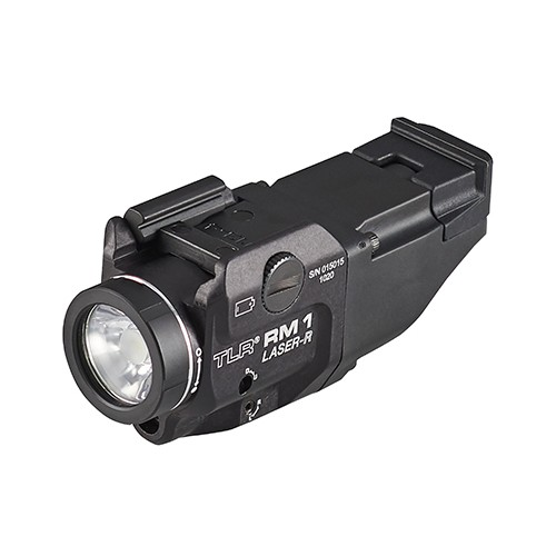 Streamlight TLR RM 1 LASER