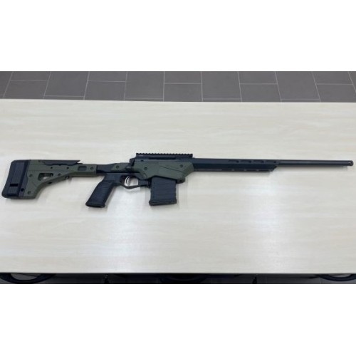 Kulovnice opak. Savage Arms AXIS II Precision .308 Win, 22""