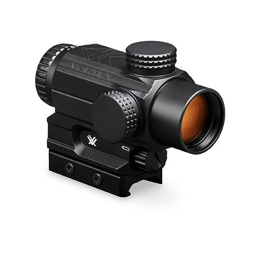 Vortex Spitfire AR 1x Prism Scope DRT